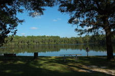 Silver Lake Recreation Area