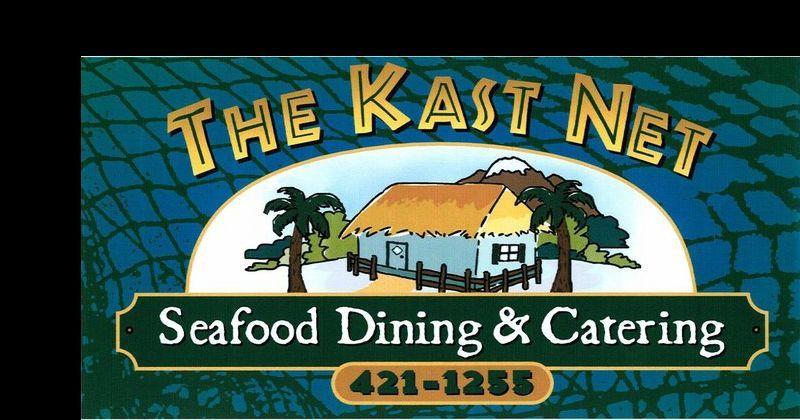 The Kast Net Restaurant