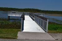 dock at east river pool