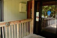 Entrance to visitors center at St. Marks National Wildlife Refuge