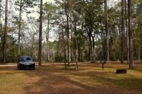 Wright Lake Recreation Area campground