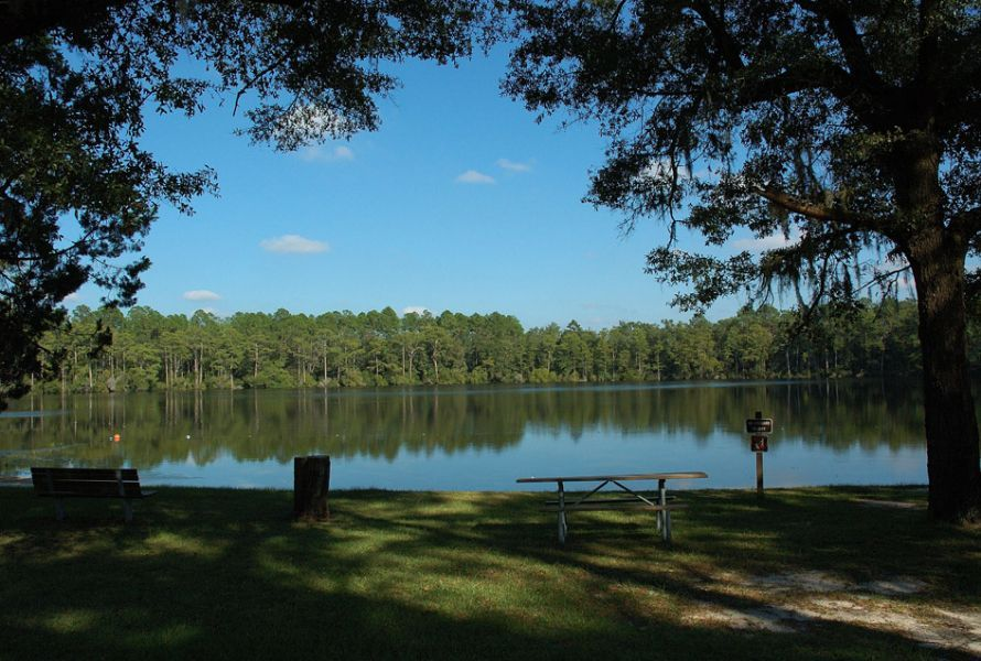 Silver Lake Recreational Area